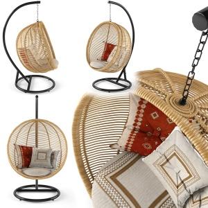 Bosseda Hanging Chair