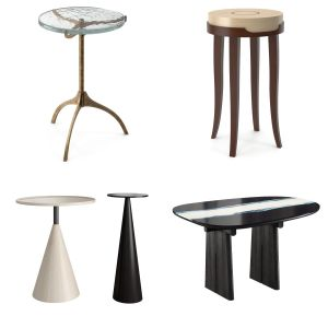 Side tables collection