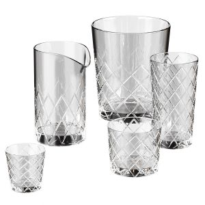Crate And Barrel Hatch Drinkware