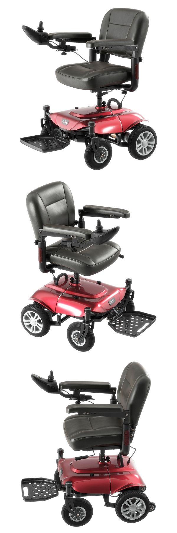 Cobalt X23 Power Wheelchair Model 3d Model For Vray