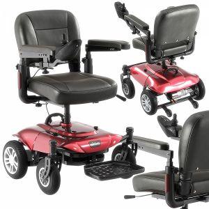 Cobalt X23 Power Wheelchair Model