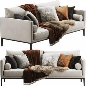 Maxalto Simpliciter Sofa