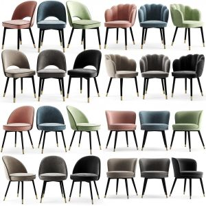 Eichholtz Dining Chair Collection
