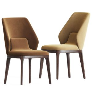 Emporio Dining Chair Saloniusa