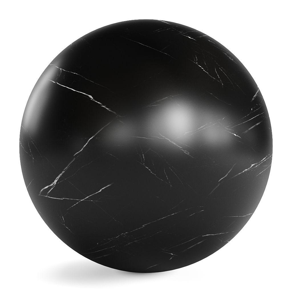 White Black Marble Simple Sss 4k