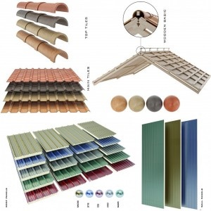 "Collection of ""Sloped roof"""