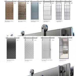 "Collection of ""Sliding door"""