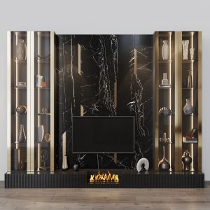 Tv Set 155