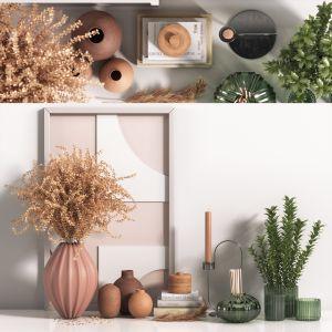 Decorative Set 05