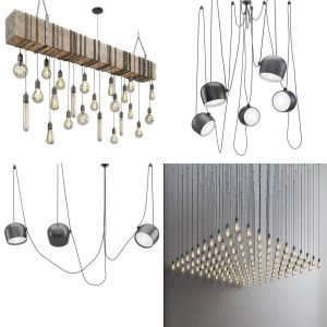 """Collection of """"light"""""""
