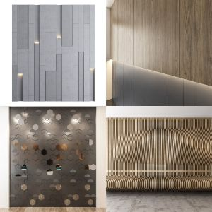 """Collection of """"Decorative wall"""""""