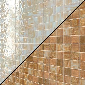 Space Irida Mosaic 10 Types
