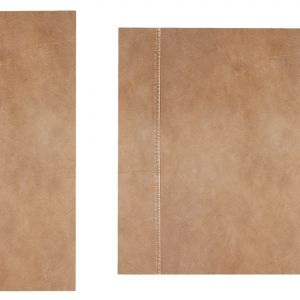 Fabric Leather