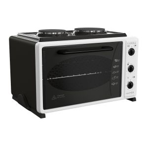 Mini Oven Luxell Lx-3560
