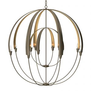 Hubbardton Forge - Double Cirque Large Scale Chand
