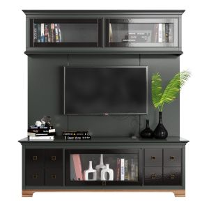 Tv Stand . Flai. Country Club
