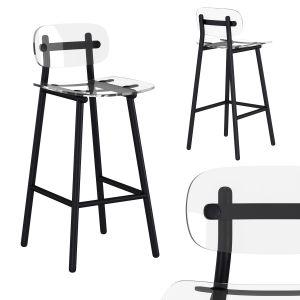 Fenster Bar Chair