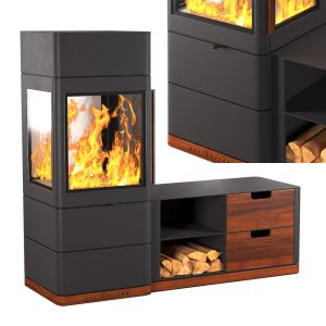 Ivy Stoves
