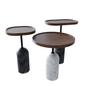 Porada Ekero Round Coffee Table