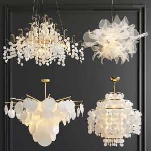 Four Exclusive Chandelier Collection_59