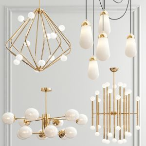 Four Exclusive Chandelier Collection_60