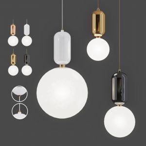 Parachilna Aballs Lamps - Pendants