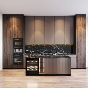 Kitchen Modern 30
