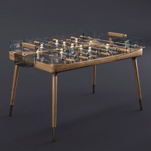 Giorgetti Minuto Football Table