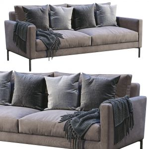 Interface Sofa Luca