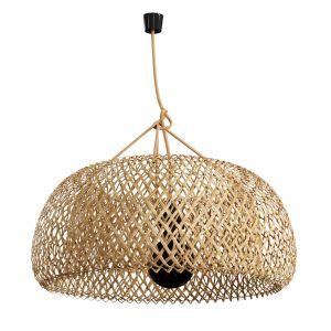 Lamp Rattan Bamboo