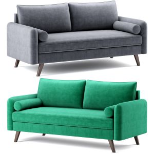 Lifestyle Solutions Camden Sofa