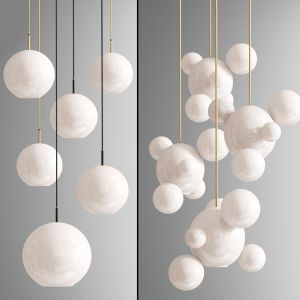 Flexlite Jacqueline And Bolle Ceiling Light