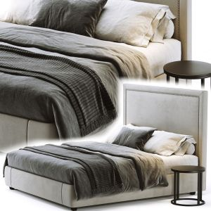 Rh Wallace Bed