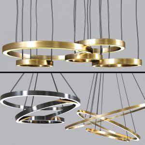 Modern Ceiling Chandelier