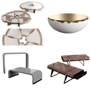 Table collection 01