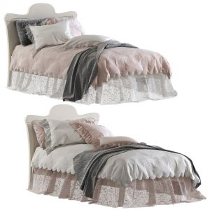 Childrens Bed Arcanda 3 Set 101