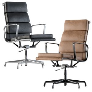 Office Chair Boss Leather
