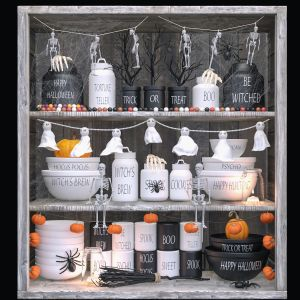 Halloween Decoration Set 2