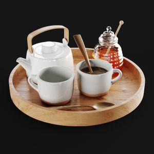 Decor Tea Accessories