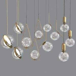 Ceiling Light Pendant Collection