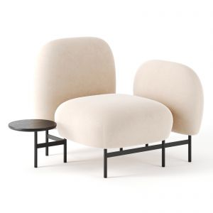 Isole Chair 1 By &tradition
