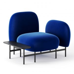 Isole Chair 2 By &tradition