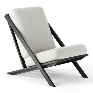 Timeless Relax Club Chair By Gandia Blasco