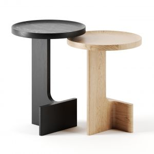 Beam Side Table By Ariake