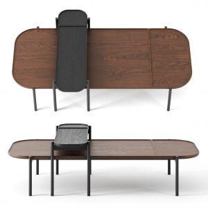 Riley Tables By Dare Studio