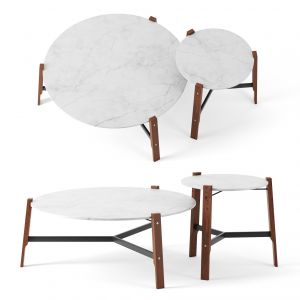 Free Range Coffee Tables By Blu Dot