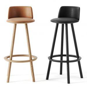 Ovo Bar Chair By Benchmark Furniture