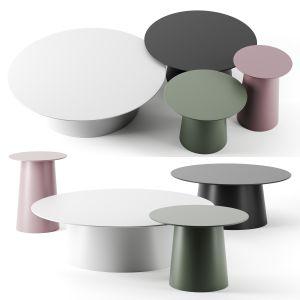 Circula Tables By Blu Dot