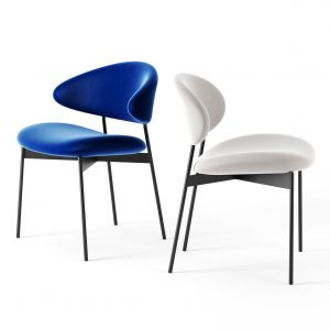 Luz Chair By More