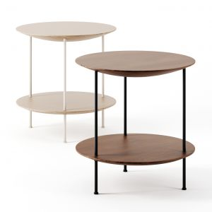 Pastille Table By Fogia